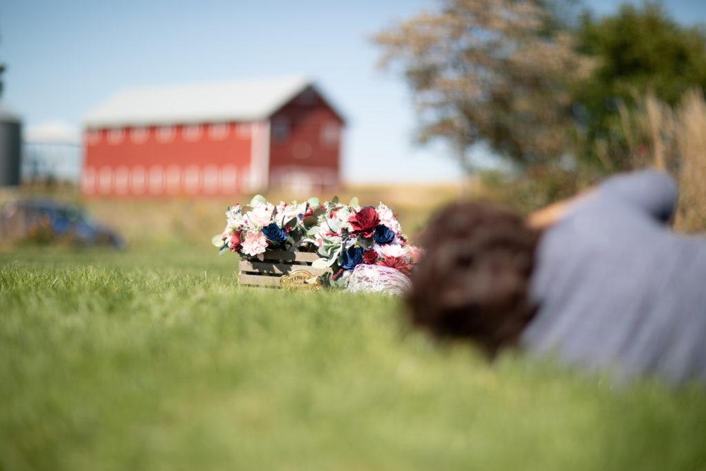 Edgewood Barn Princeton, Illinois