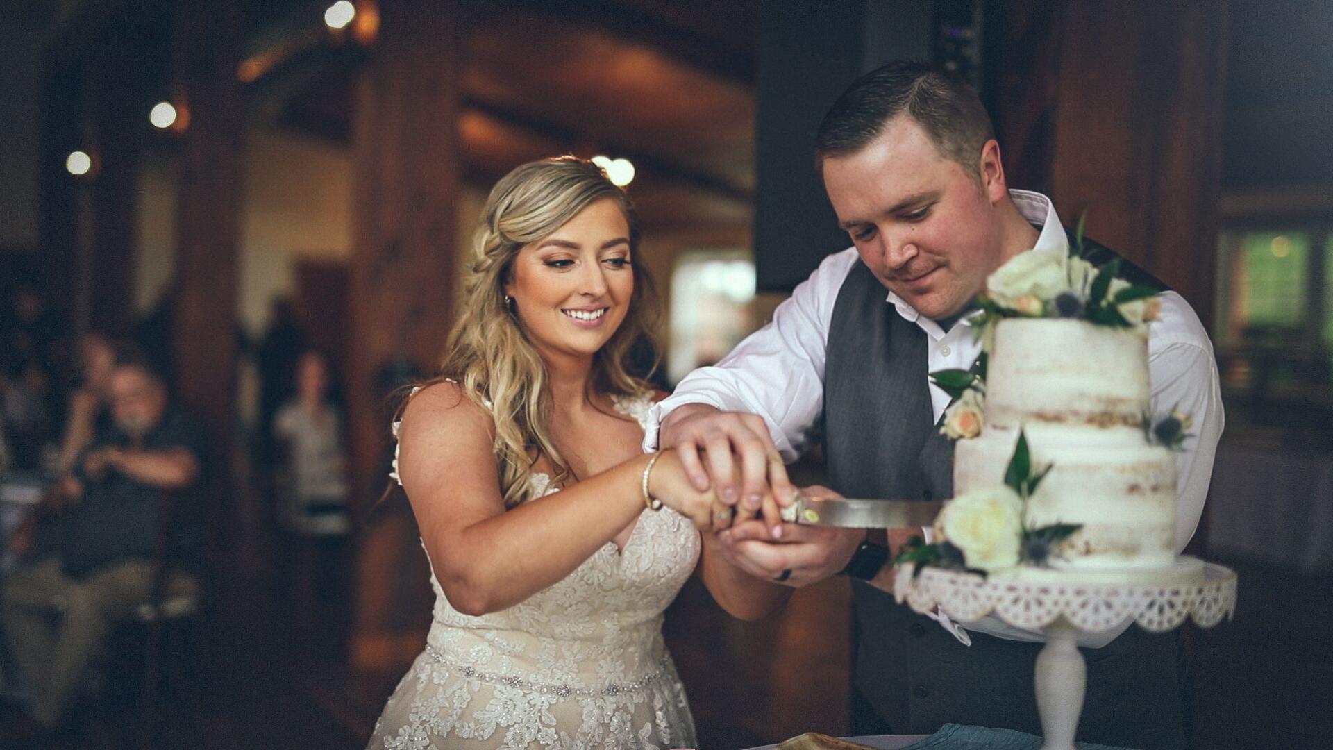 Hornbaker's Barn Weddings