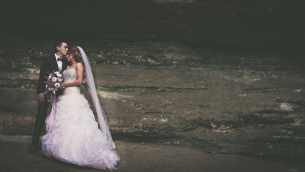 Starved Rock Wedding Photographer